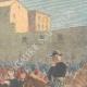 DÉTAILS 03 | Affaire Dreyfus - Dégradation du capitaine Dreyfus - Troisième République - 1895
