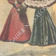 DETAILS 05 | Costumes of women - Winter fashions - 1895