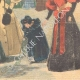 DETAILS 06 | Costumes of women - Winter fashions - 1895