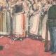 DETAILS 04 | Fourteen romanian girls in tribunal - 1895