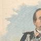 DETAILS 01 | Portrait of Oreste Baratieri (1841-1901)