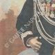 DETAILS 02 | Portrait of Oreste Baratieri (1841-1901)