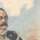 DETAILS 03 | Portrait of Oreste Baratieri (1841-1901)