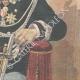 DETAILS 04 | Portrait of Oreste Baratieri (1841-1901)