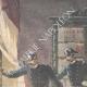 DÉTAILS 03 | Assassinat du procureur général Celli à Milan - 1895
