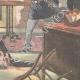 DÉTAILS 04 | Assassinat du procureur général Celli à Milan - 1895