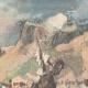 DETAILS 02   Italo-Ethiopian War - Battle of Senafé  - General Baratieri winner - 1895