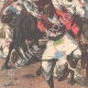 DETAILS 03   Italo-Ethiopian War - Battle of Senafé  - General Baratieri winner - 1895