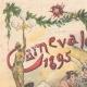 DÉTAILS 01 | Modes et Costumes - Carnaval - Déguisement - 1895