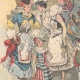 DÉTAILS 02 | Modes et Costumes - Carnaval - Déguisement - 1895