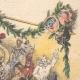 DÉTAILS 03 | Modes et Costumes - Carnaval - Déguisement - 1895