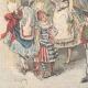 DÉTAILS 05 | Modes et Costumes - Carnaval - Déguisement - 1895