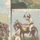 DÉTAILS 04   Guerre italo-éthiopienne - Derniers événements en Afrique - 1895