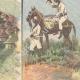 DÉTAILS 06   Guerre italo-éthiopienne - Derniers événements en Afrique - 1895