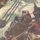 DÉTAILS 02 | Naufrage - Sauvetage des naufragés de l'Elbe par un bateau de pêche - 1895