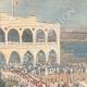 DETAILS 01 | Italo-Ethiopian War - The winners of Senafé return to Massaoua - 1895