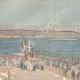 DETAILS 02 | Italo-Ethiopian War - The winners of Senafé return to Massaoua - 1895