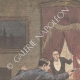 DETAILS 01   A young deacon murders a priest in Calabria - Italy - 1895