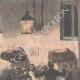 DÉTAILS 01 | Tragique accident à la caserne de Naples - Italie - 1895
