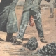 DETAILS 06 | Senator Filippo Berardi assassinated by a madman at Rome - 1895