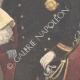 DETAILS 06 | Portrait of Prince Emanuele Filiberto and Hélène of Orléans, his fiancee - 1895