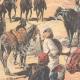DÉTAILS 02 | Guerre italo-éthiopienne - Siège d'Adigrat - Ethiopie - 1895