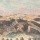DÉTAILS 03 | Guerre italo-éthiopienne - Siège d'Adigrat - Ethiopie - 1895