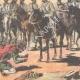 DÉTAILS 04 | Guerre italo-éthiopienne - Siège d'Adigrat - Ethiopie - 1895
