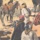 DÉTAILS 05 | Guerre italo-éthiopienne - Siège d'Adigrat - Ethiopie - 1895