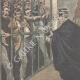 DETALLES 02 | Evasión de la prisión de Porto Ercole - Toscana - Italia - 1895