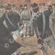 DETALLES 04 | Evasión de la prisión de Porto Ercole - Toscana - Italia - 1895