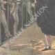 DETALLES 05 | Evasión de la prisión de Porto Ercole - Toscana - Italia - 1895