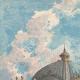 DÉTAILS 01 | Rome - Galleria Colonna - Piazza Colonna - Colonne de Marc-Aurèle - Italie - 1895