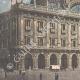 DÉTAILS 04 | Rome - Galleria Colonna - Piazza Colonna - Colonne de Marc-Aurèle - Italie - 1895