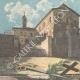 DÉTAILS 01 | Torquato Tasso - Poète italien du XVIème siècle - Troisième centenaire de sa mort - 1895