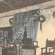 DÉTAILS 04 | Torquato Tasso - Poète italien du XVIème siècle - Troisième centenaire de sa mort - 1895