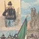DÉTAILS 01 | Uniforme Militaire - Nouveaux uniformes de l'armée italienne - 1895