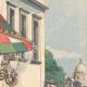 DÉTAILS 03 | L'impératrice d'Autriche rend visite aux souverains italiens au Palais Royal de Venise - 1895
