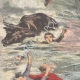 DETAILS 02 | Disaster - Breaking of the Bouzey dam - 1895 (France)