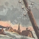 DETAILS 03 | Disaster - Breaking of the Bouzey dam - 1895 (France)