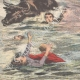 DETAILS 05 | Disaster - Breaking of the Bouzey dam - 1895 (France)