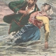 DETAILS 06 | Disaster - Breaking of the Bouzey dam - 1895 (France)