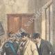 DETAILS 03   Brigandage - Conflict of Aci Castello in Sicily - Italy - 1895