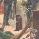 DETAILS 04   Brigandage - Conflict of Aci Castello in Sicily - Italy - 1895