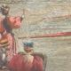 DÉTAILS 05 | Régates sur le Tibre à Rome - Italie - 1895
