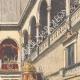 DÉTAILS 03 | Inauguration de la XIXe législature à Montecitorio - Discours du roi - Italie - 1895