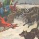 DETAILS 04   Cruel parents - Children thrown to wolves in Russia - 1895