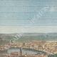 DÉTAILS 01   Revue navale dans le port de Kiel - Inauguration du Canal - Allemagne - 1895