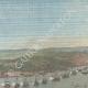 DÉTAILS 03   Revue navale dans le port de Kiel - Inauguration du Canal - Allemagne - 1895