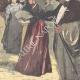 DETAILS 06 | Duke and Duchess of Aosta in Villa Borghese - Rome - 1895